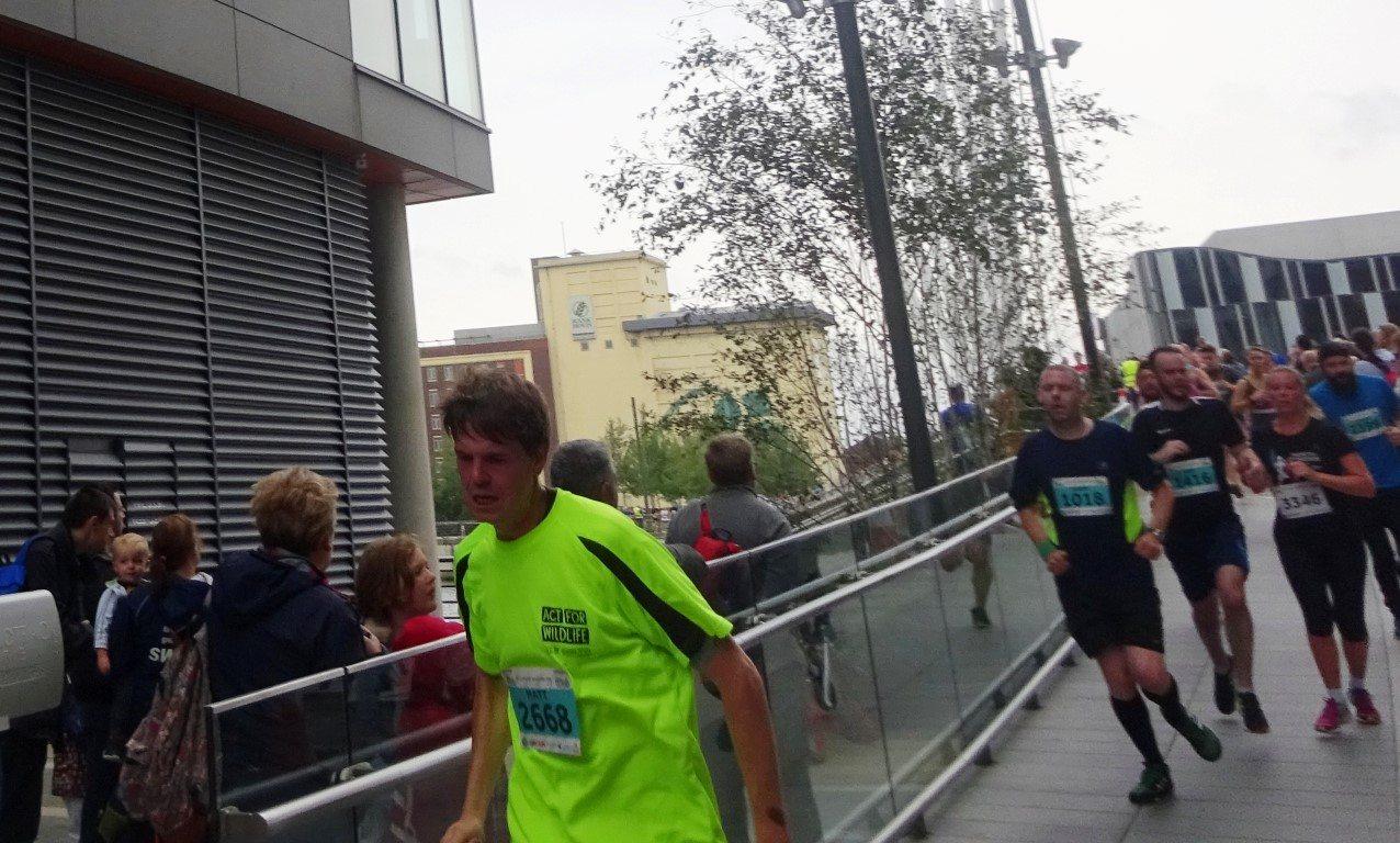 Challenge: Salford 10K - Matt