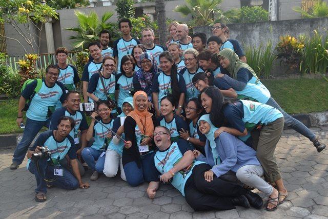 OVAG team photo
